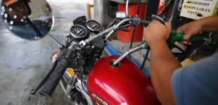 Coraz tańsze paliwo w sprzedaży