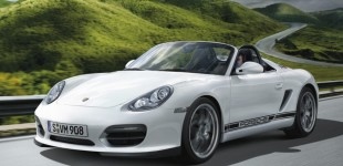 Rekordowa sprzedaż Porsche