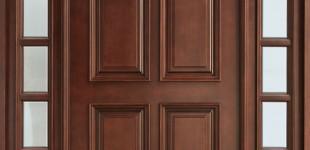 Jak się mają drzwi do nowoczesnych wnętrz?