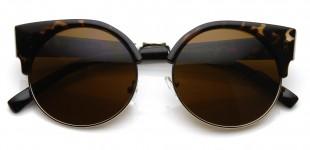 Damskie okulary przeciwsłoneczne – która firma?