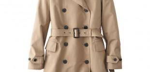 Najlepszy płaszcz na jesień i zimę