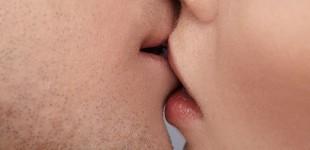 Elektryzujący pocałunek