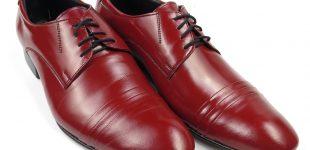 Elegancki casual w obuwiu męskim