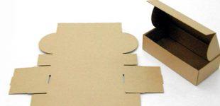 Opakowania – kartony, pudełka i inne