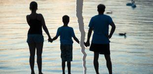 Utrudnianie kontaktów z dzieckiem jako jeden ze skutków rozwodu