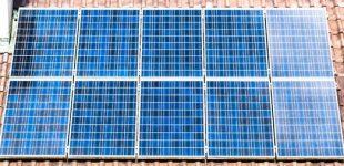 Ekologiczne źródła energii