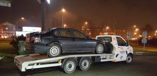 Samochód zastępczy z OC sprawcy – jak jest naprawdę